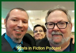 Firsts in Fiction Podcast